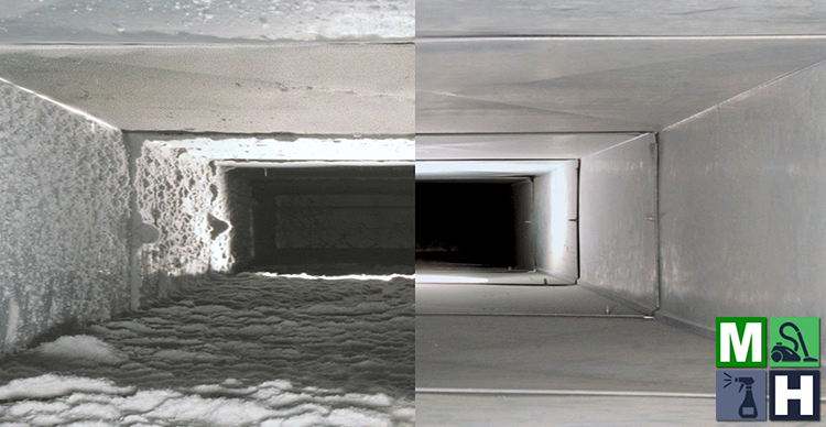 When Should You Have Your Air Ducts Cleaned Featured Image