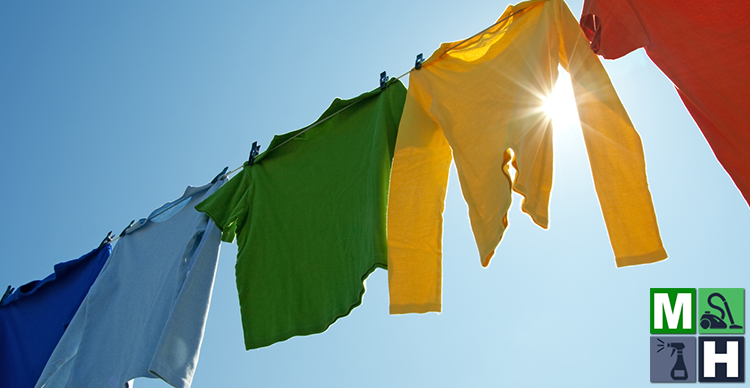 Summer Laundry tips for everyone so that you can enjoy these season of fun!